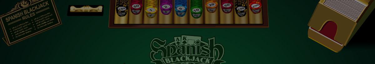Hispaania blackjack